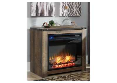 Image for Trinell Fireplace Mantel