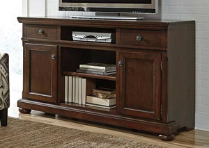 Porter Extra Large TV Stand