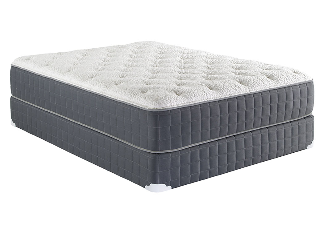 Majesty Plush Twin Mattress,Atlantic Bedding & Furniture