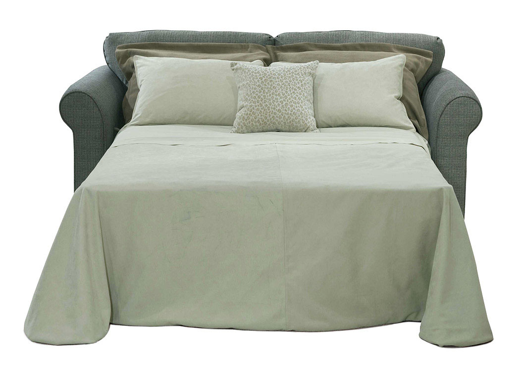 Burbank Forest Dana Point One Loveseat Sleeper,Atlantic Bedding & Furniture