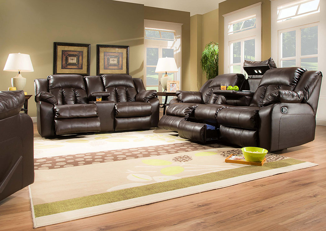 atlantic bedding and furniture sebring coffebean bonded leather rh atlanticbeddingandfurniture com Manhattan Sofa Haute House Sofa
