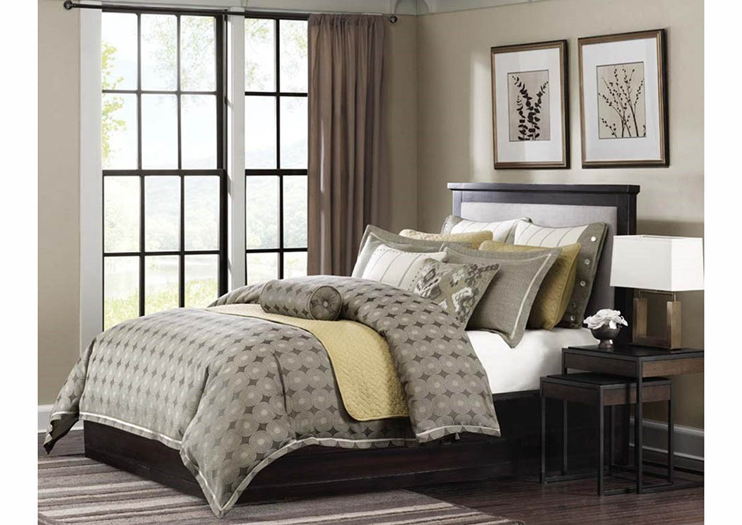 Flyer King Comforter Set,Atlantic Bedding & Furniture