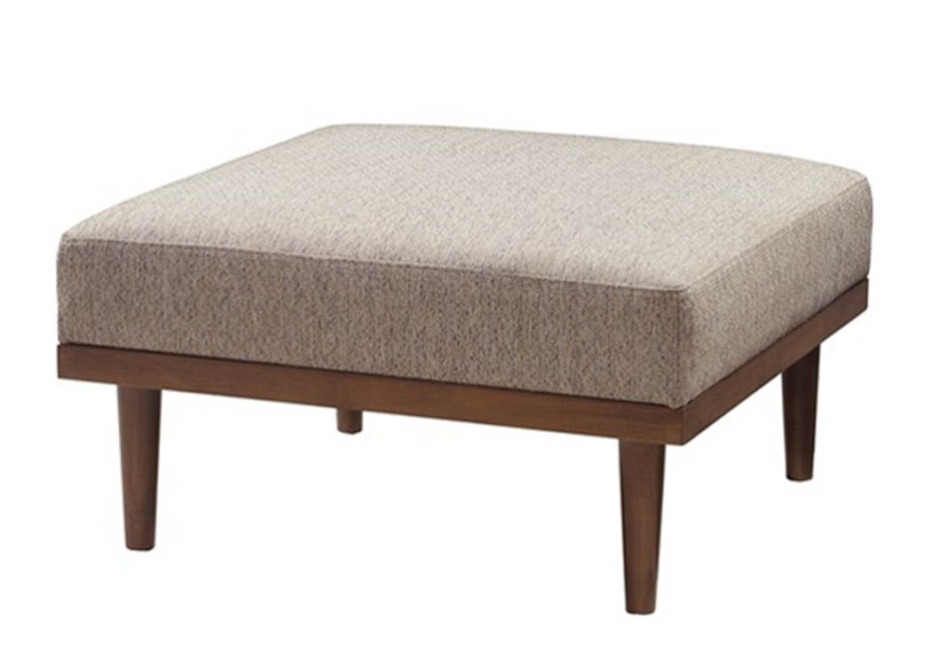 Stanton Square Ottoman,Atlantic Bedding & Furniture