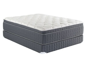 Tranquility Euro Top California King Mattress