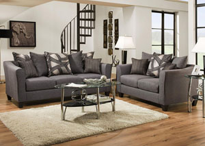 Living Room Atlantic Bedding and Furniture