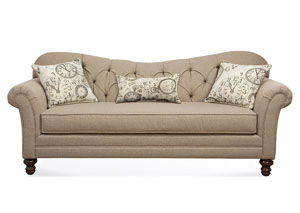 Abington Safari Timeless Patina Sofa