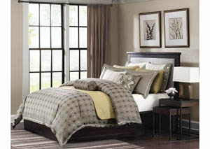 Flyer Queen Comforter Set
