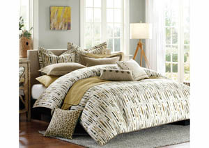 Hopecrest King Comforter Set