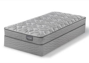 Lillington Firm California King Mattress