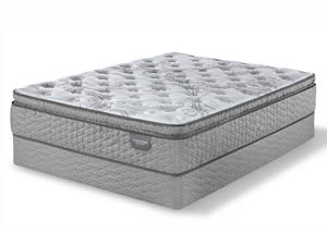 Thatcher Super Pillow Top California King Mattress