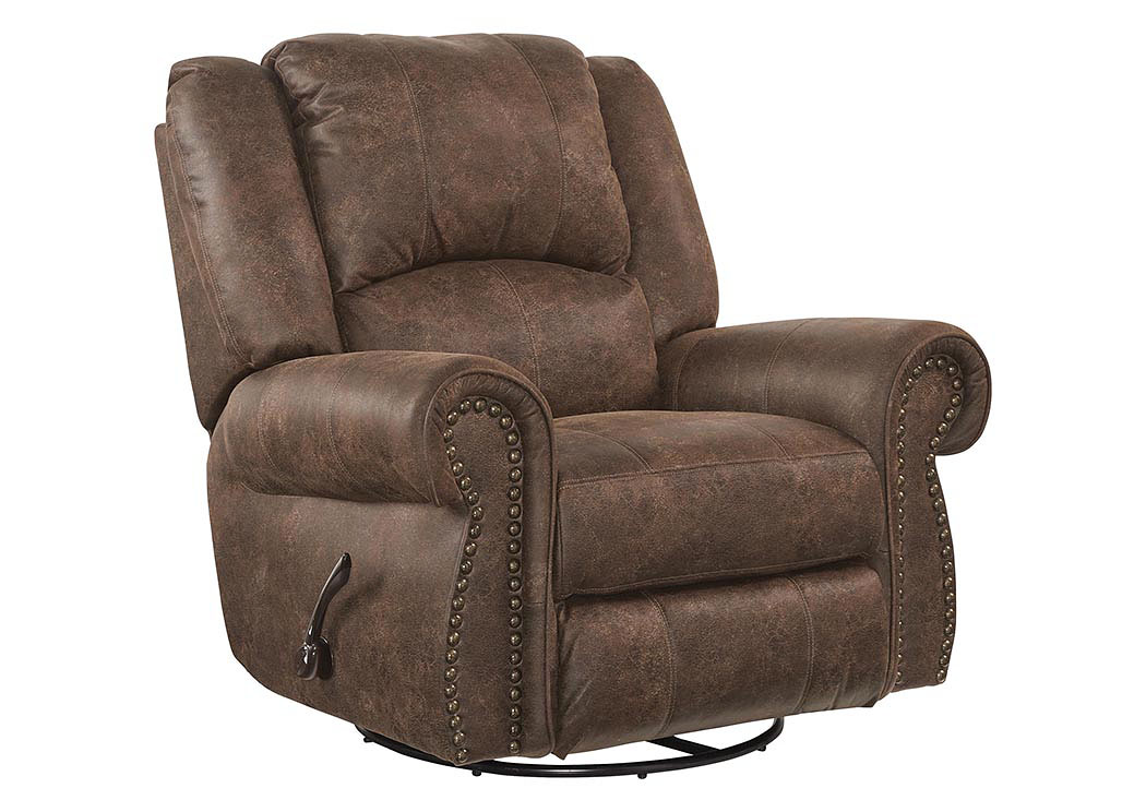 Westin Tanner Power Glider Recliner,Catnapper