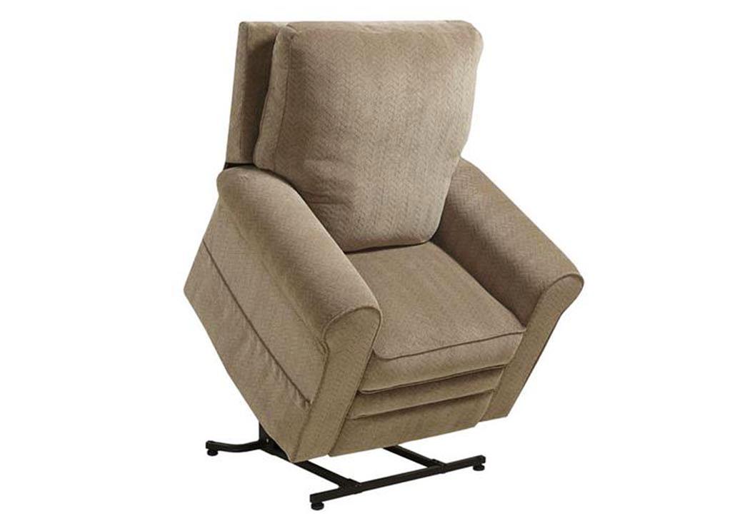Furniture. u003e  sc 1 st  Langlois Furniture & Langlois Furniture - Muskegon MI Mushroom Power Lift Recliner