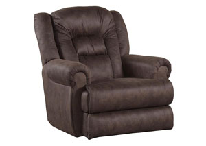 Sable Extra Tall Power Wall Proximity Recliner