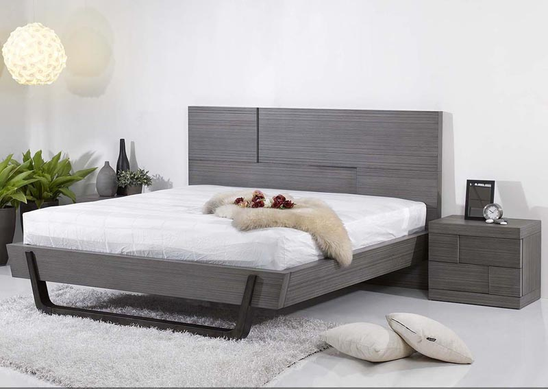 Image for Sydney Queen Platform Bed