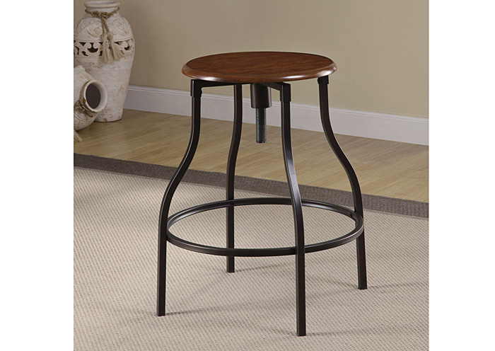 Adjustable Bar Stool,Coaster Furniture