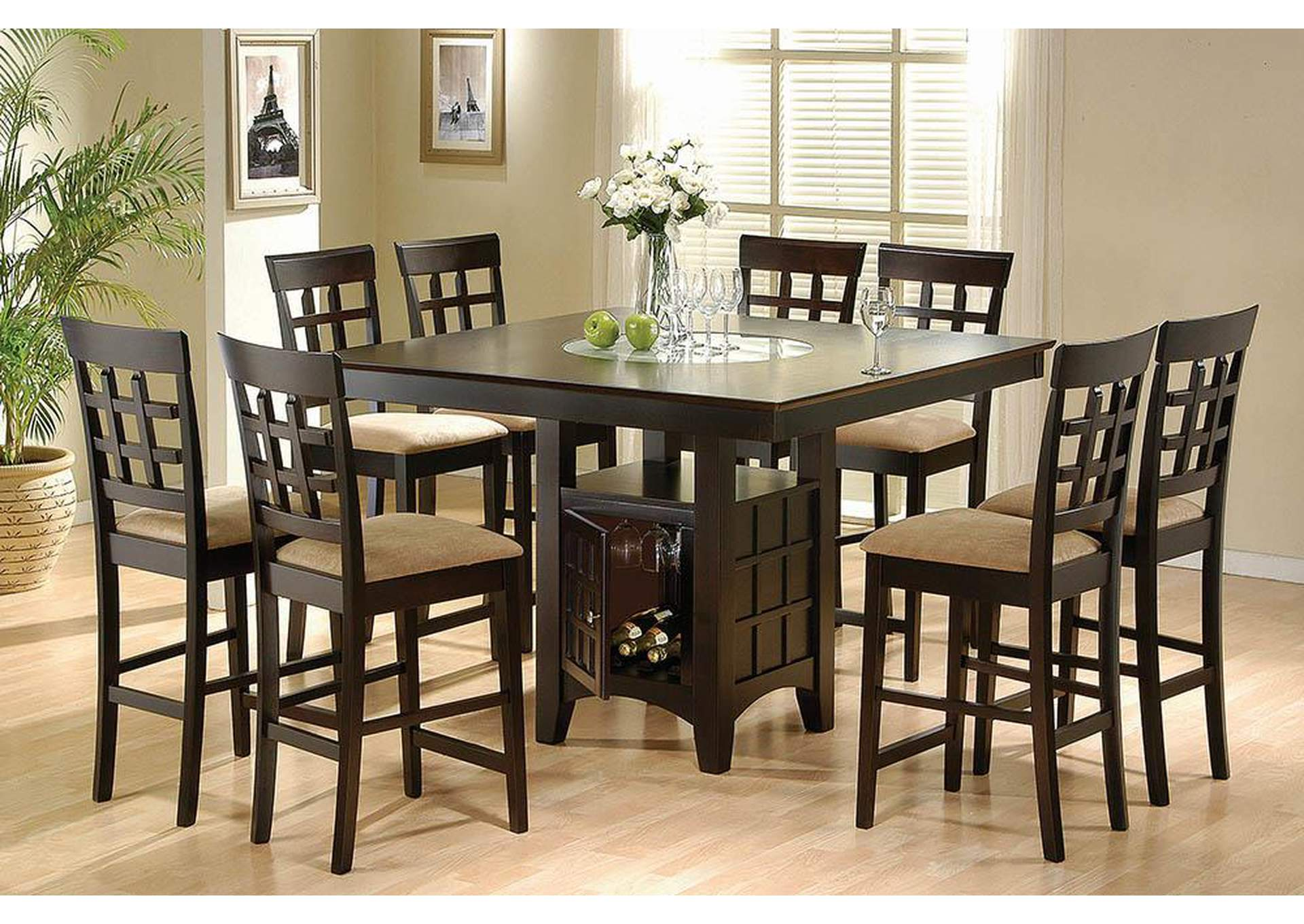 Dining Table,Coaster Furniture
