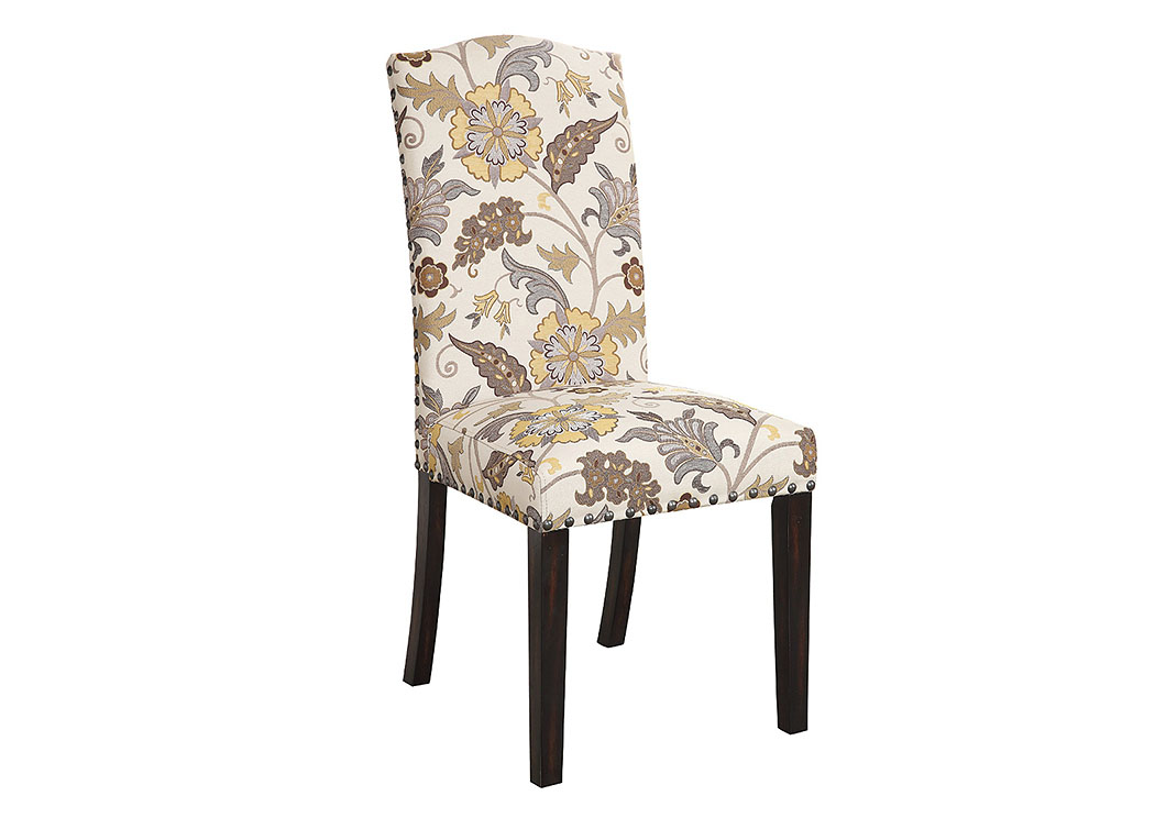 Side Chair (Set of 2),ABF Coaster Furniture