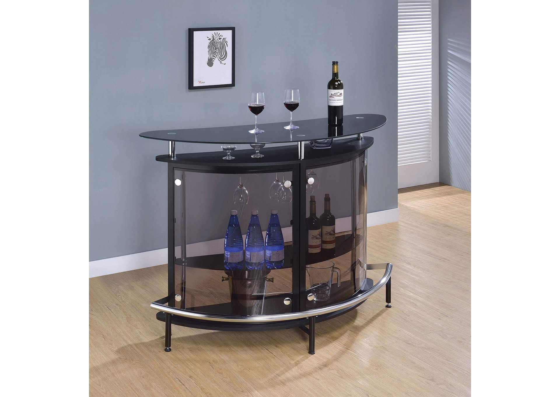Bar Table,Coaster Furniture