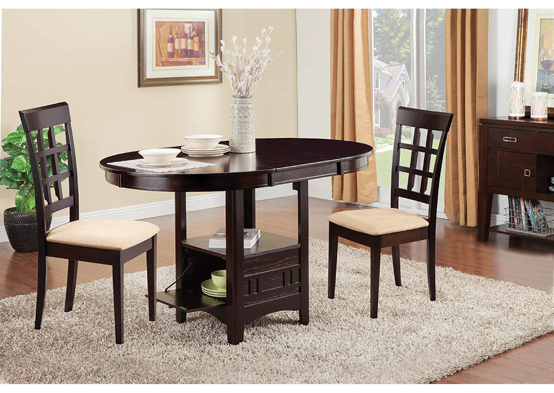 Counter Height Table,Coaster Furniture