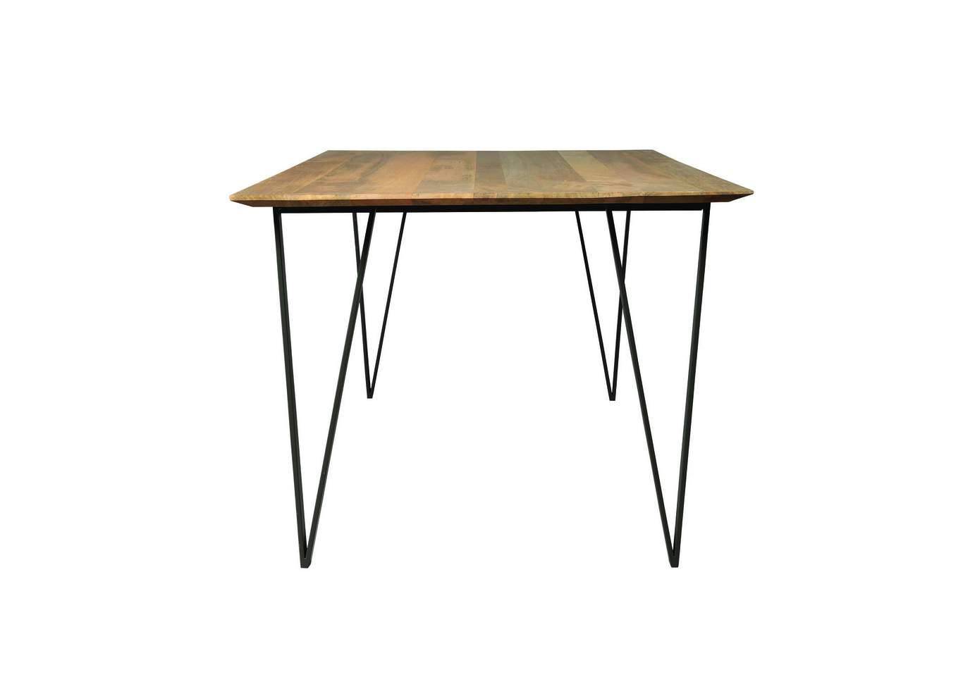 Natural Mango Dining Table,Coaster Furniture