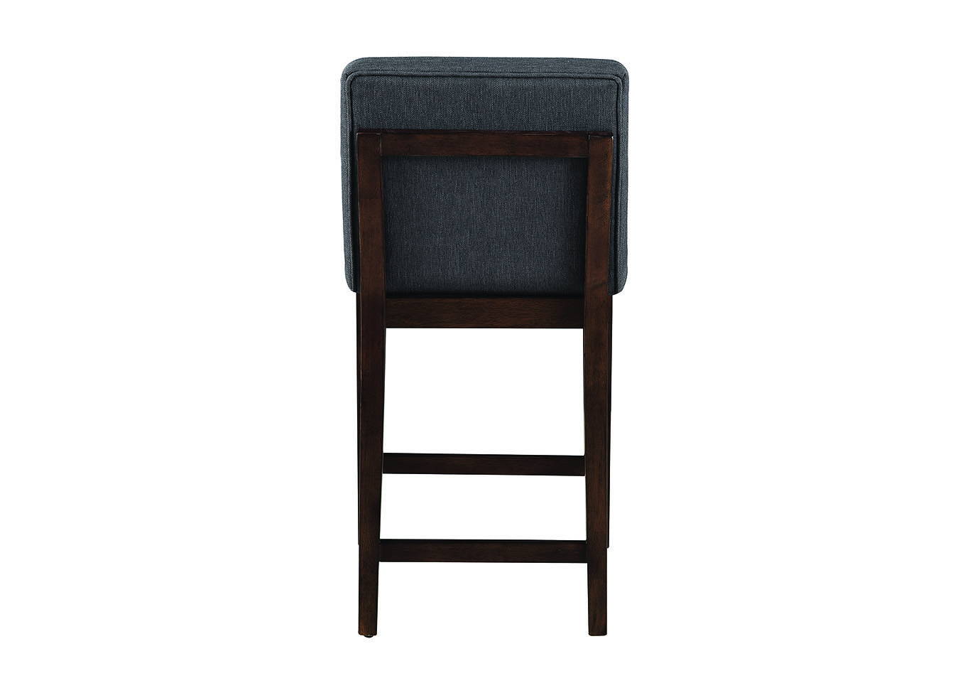 Grey Upholstered Counter Height Stool (Set of 2),Coaster Furniture