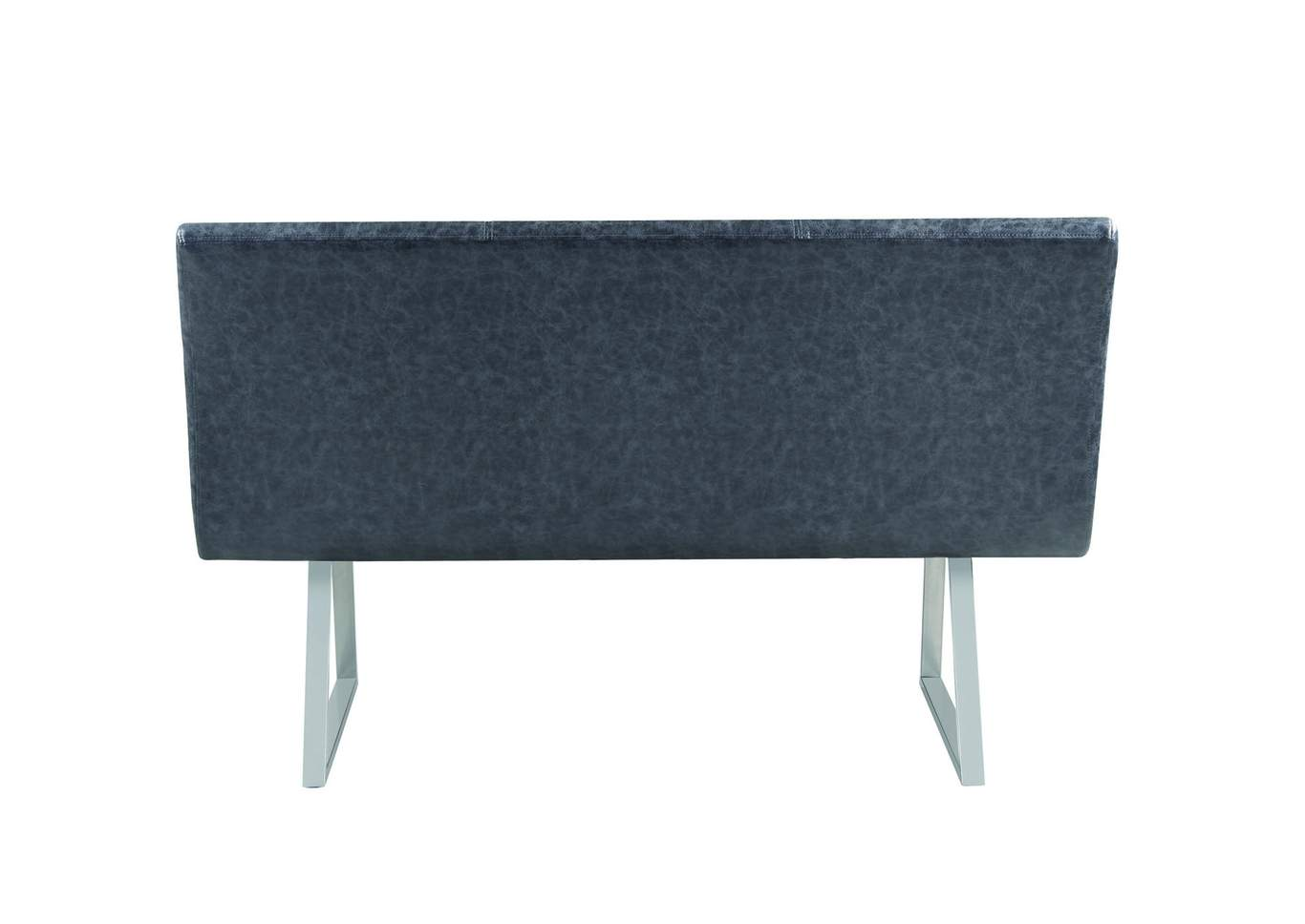 Grey Upholstered Dining Bench,Coaster Furniture