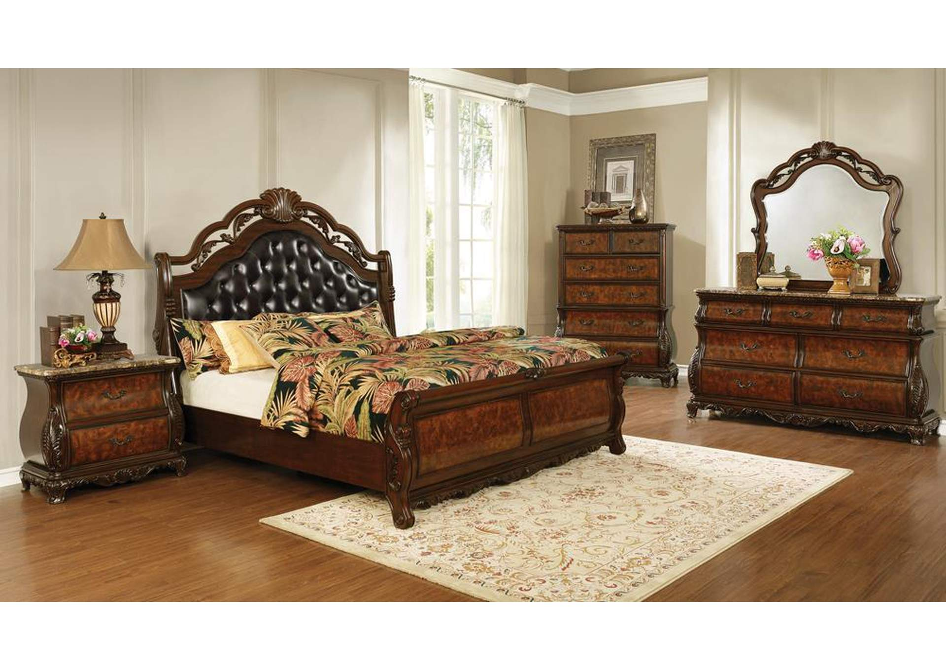 Exeter Soft Amber 5 Piece Eastern King Bedroom Set Bayit Furniture,Vital Proteins Collagen Creamer Review