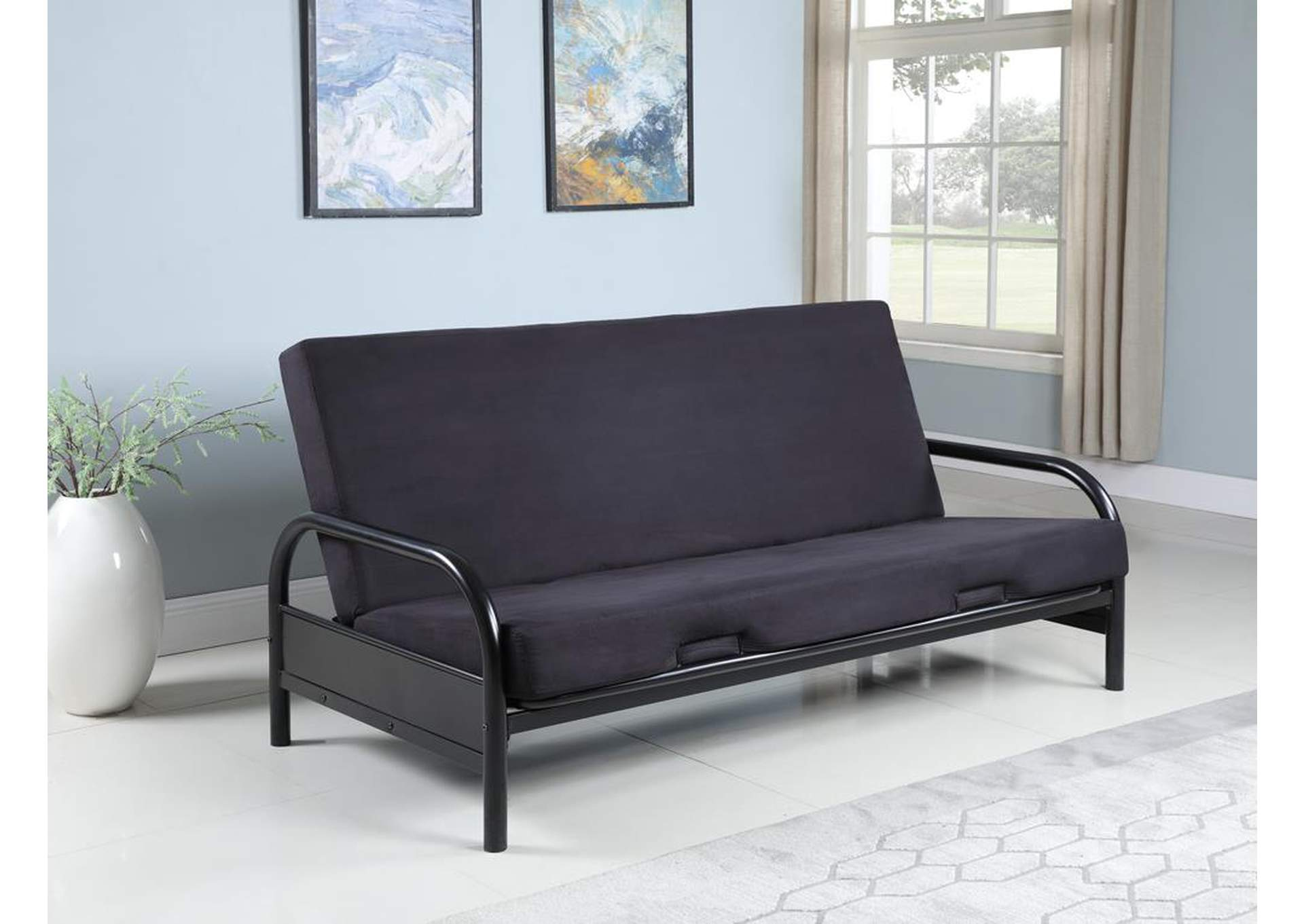 Futon Frame,Coaster Furniture