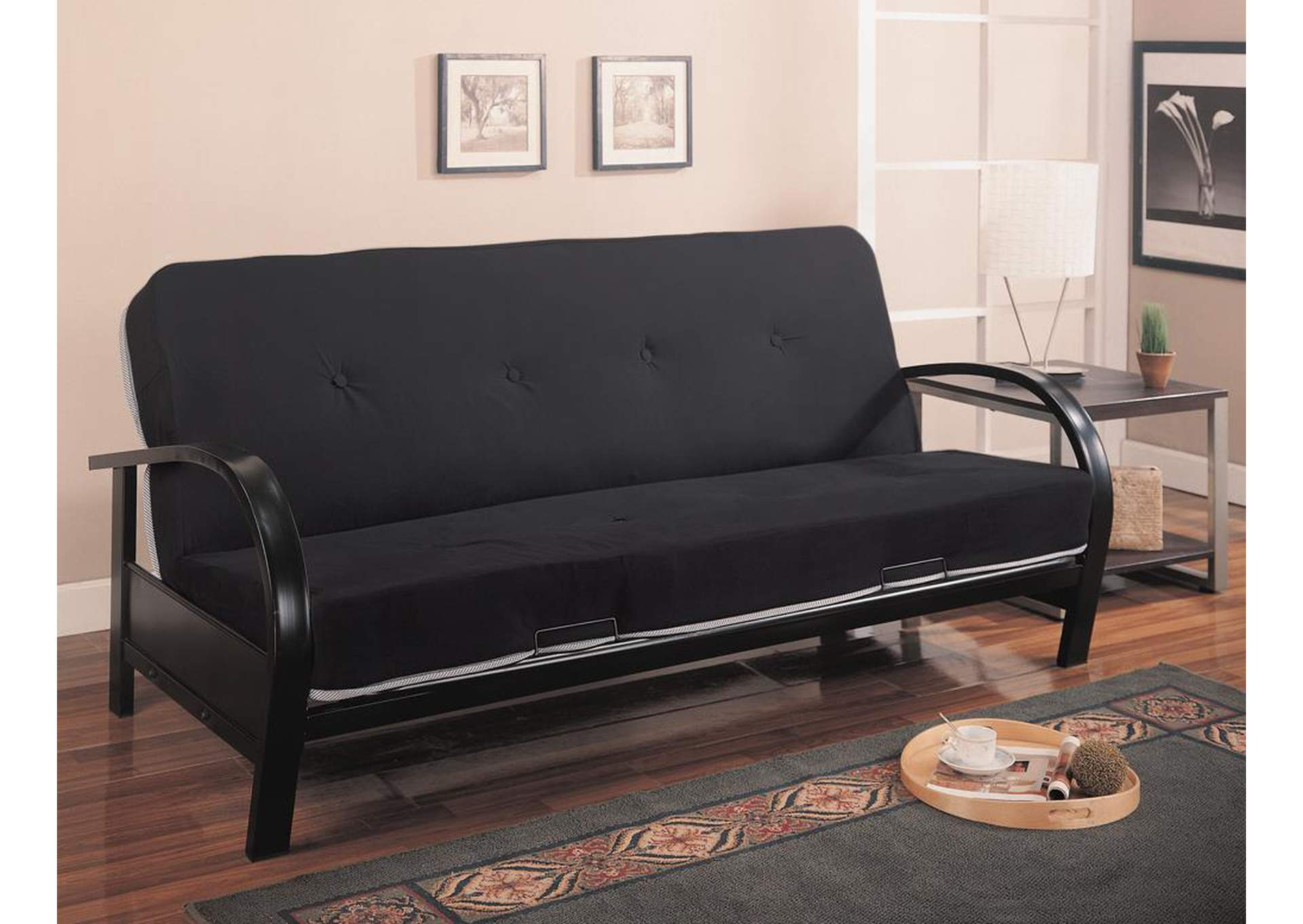 Futon Frame,ABF Coaster Furniture