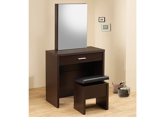 2-Piece Vanity Set,ABF Coaster Furniture