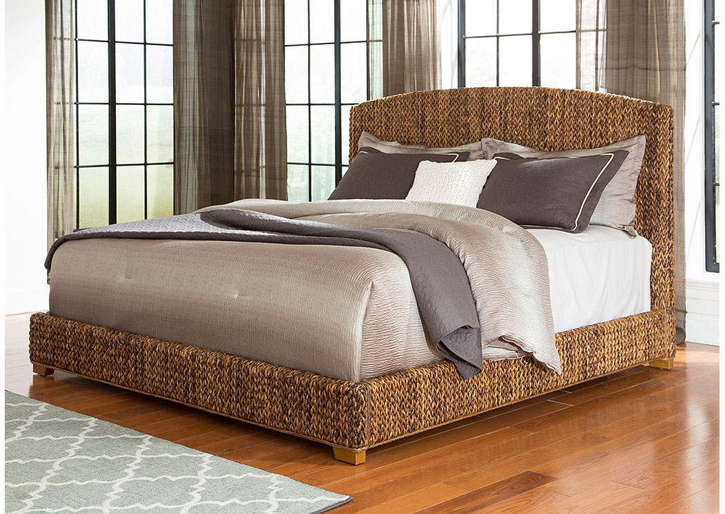 Queen Bed,Coaster Furniture