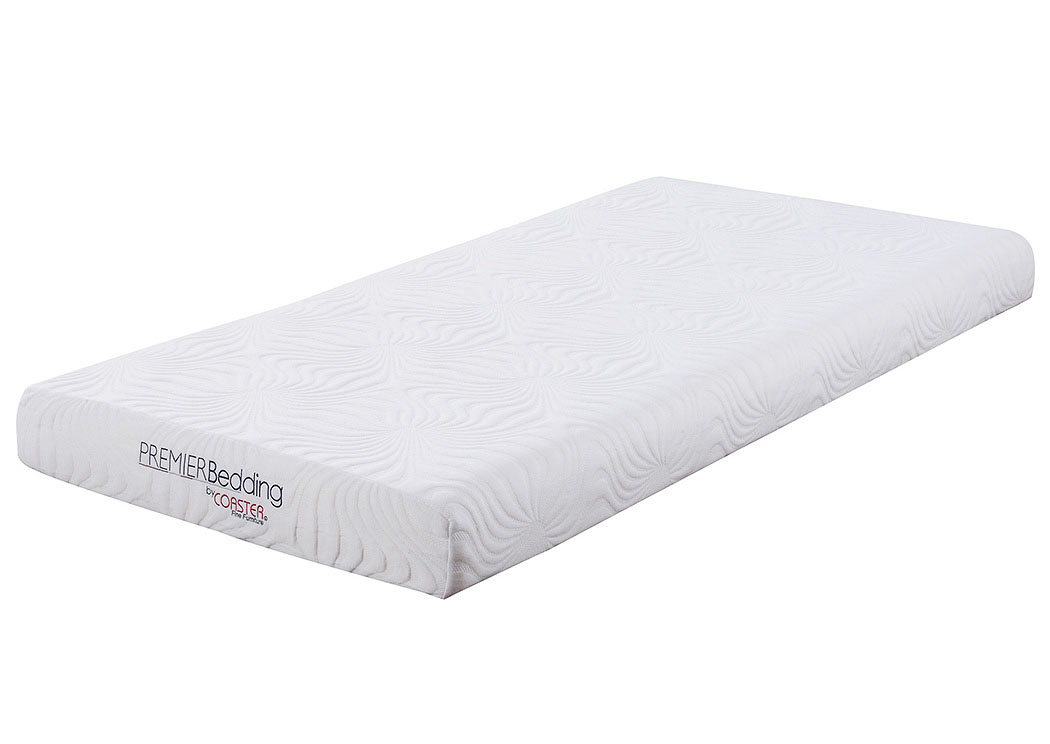 6 Full Memory Foam Mattress,Coaster Furniture