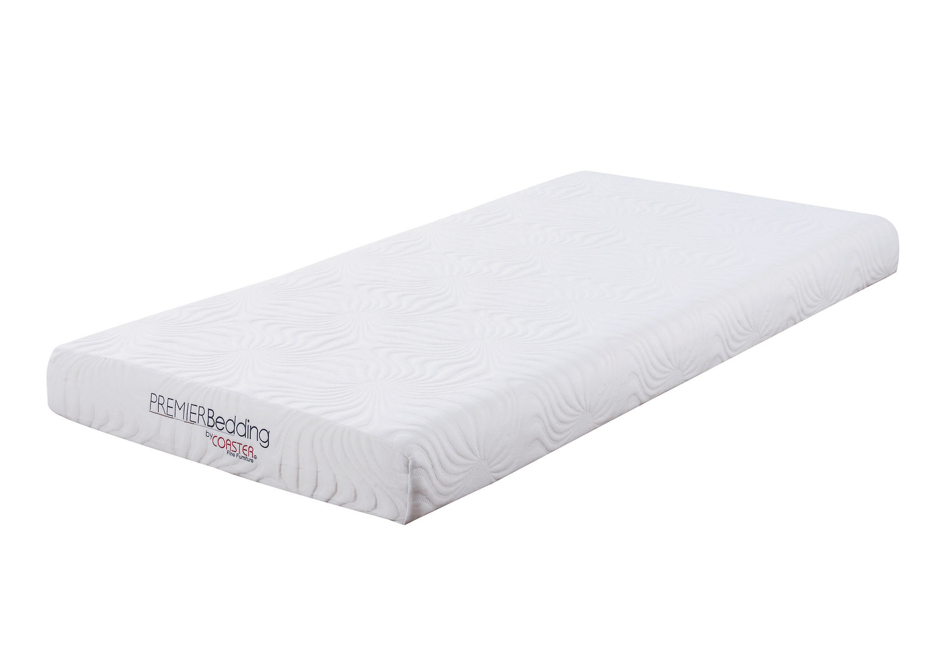 6 Twin Memory Foam Mattress,Coaster Furniture