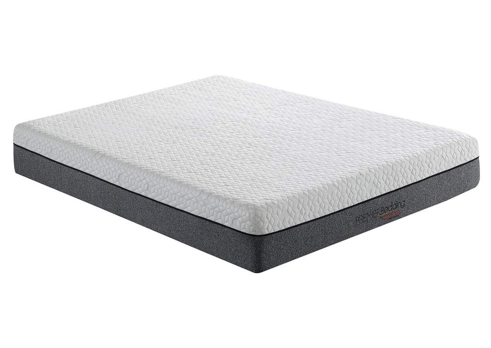 "Alto 12"" Queen Mattress,Coaster Furniture"