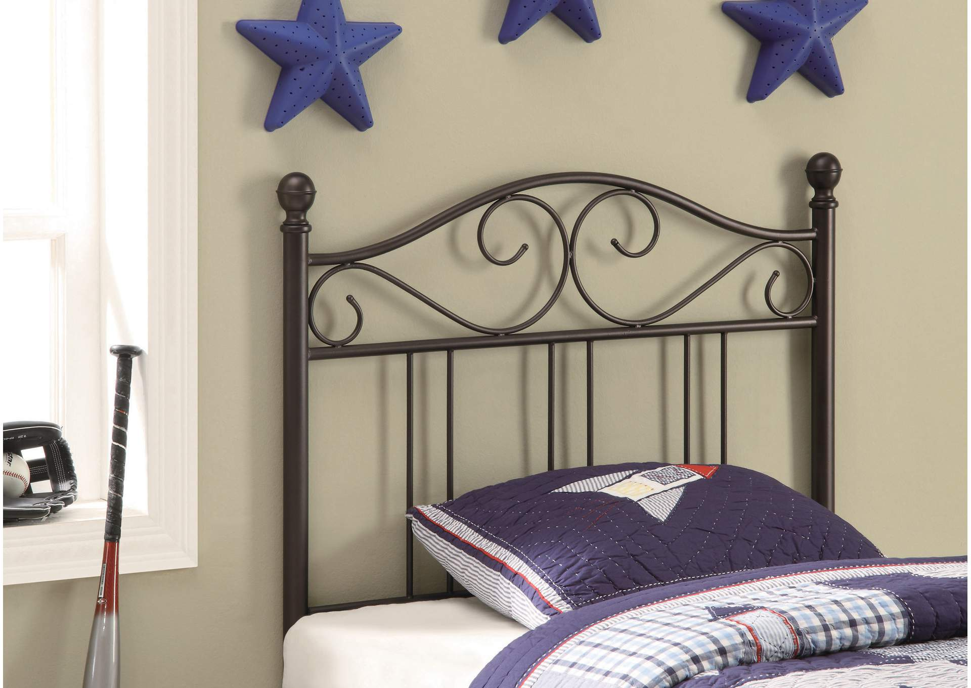 Twin Headboard,Coaster Furniture