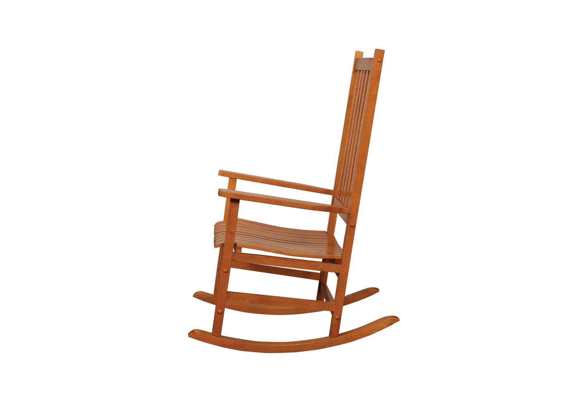 Wood Rocking Chair,Coaster Furniture