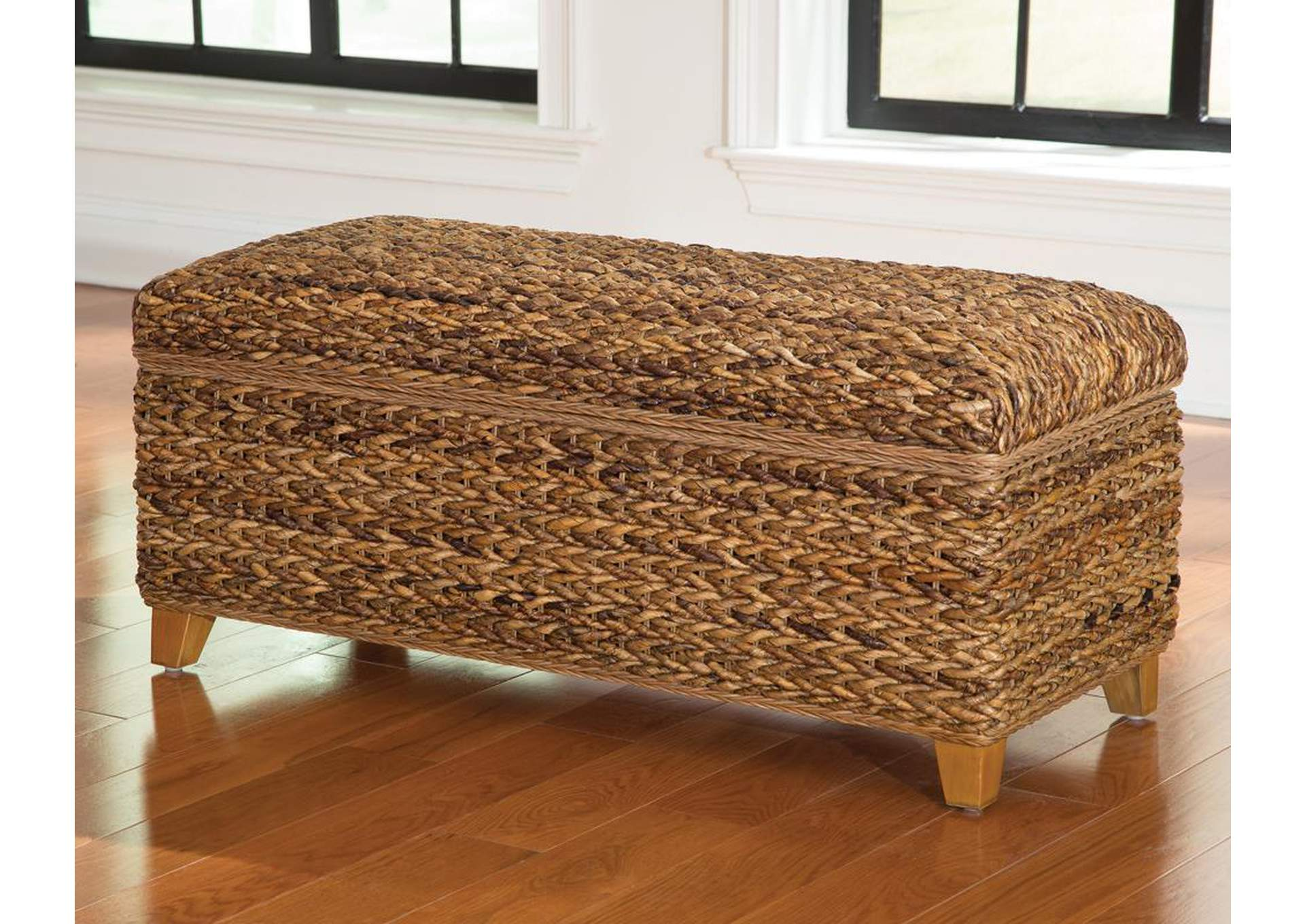 Natural Trunk,Coaster Furniture