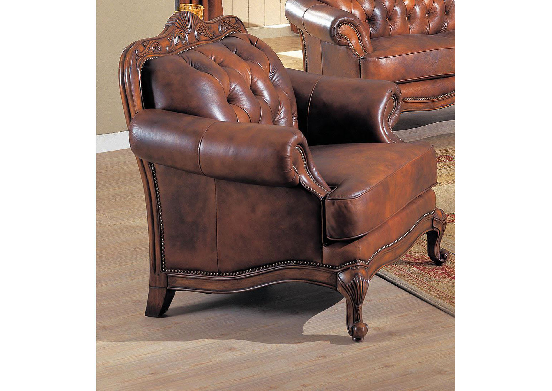 Victoria Chair,Coaster Furniture