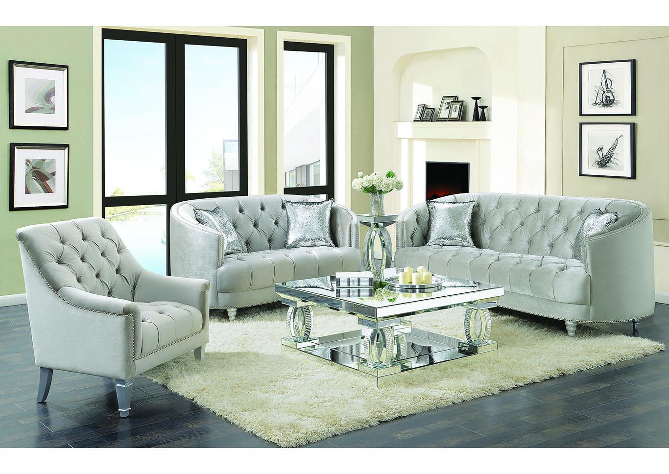 Furniture Mart Usa Discount Ashley Furniture Store Langhorne