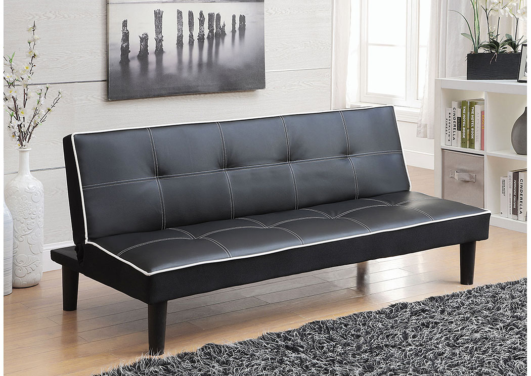 living room sofa bed furniture outlet chicago llc chicago il black sofa bed 14572