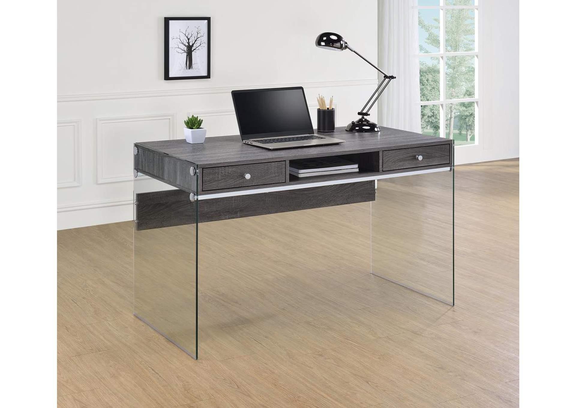 old york furniture ringoes nj weathered grey computer desk