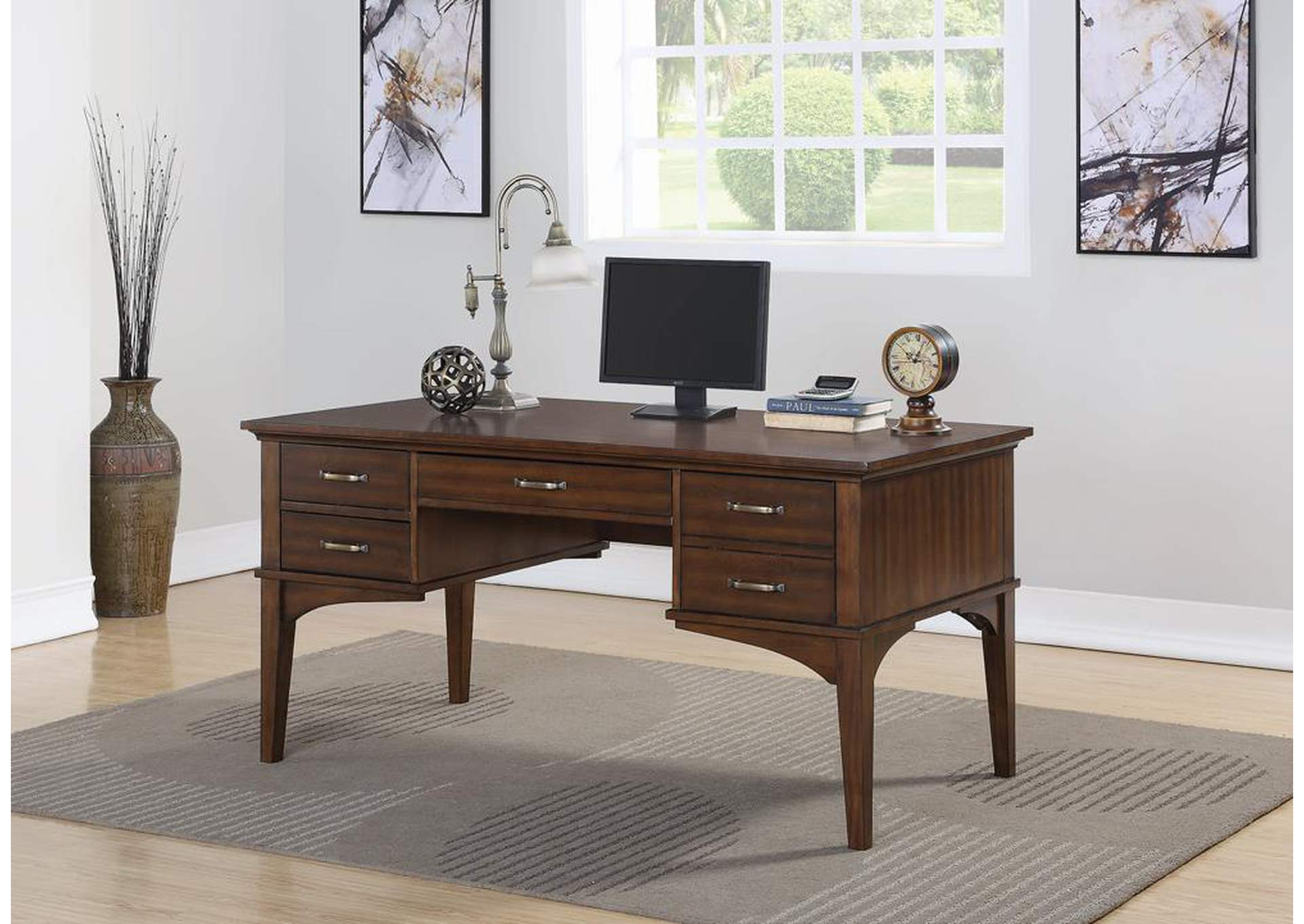 Quality Rugs Home Furnishings Federal Way Wa Golden Brown Office Desk