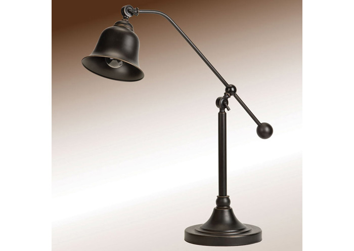 Bronze Table Lamp,Coaster Furniture