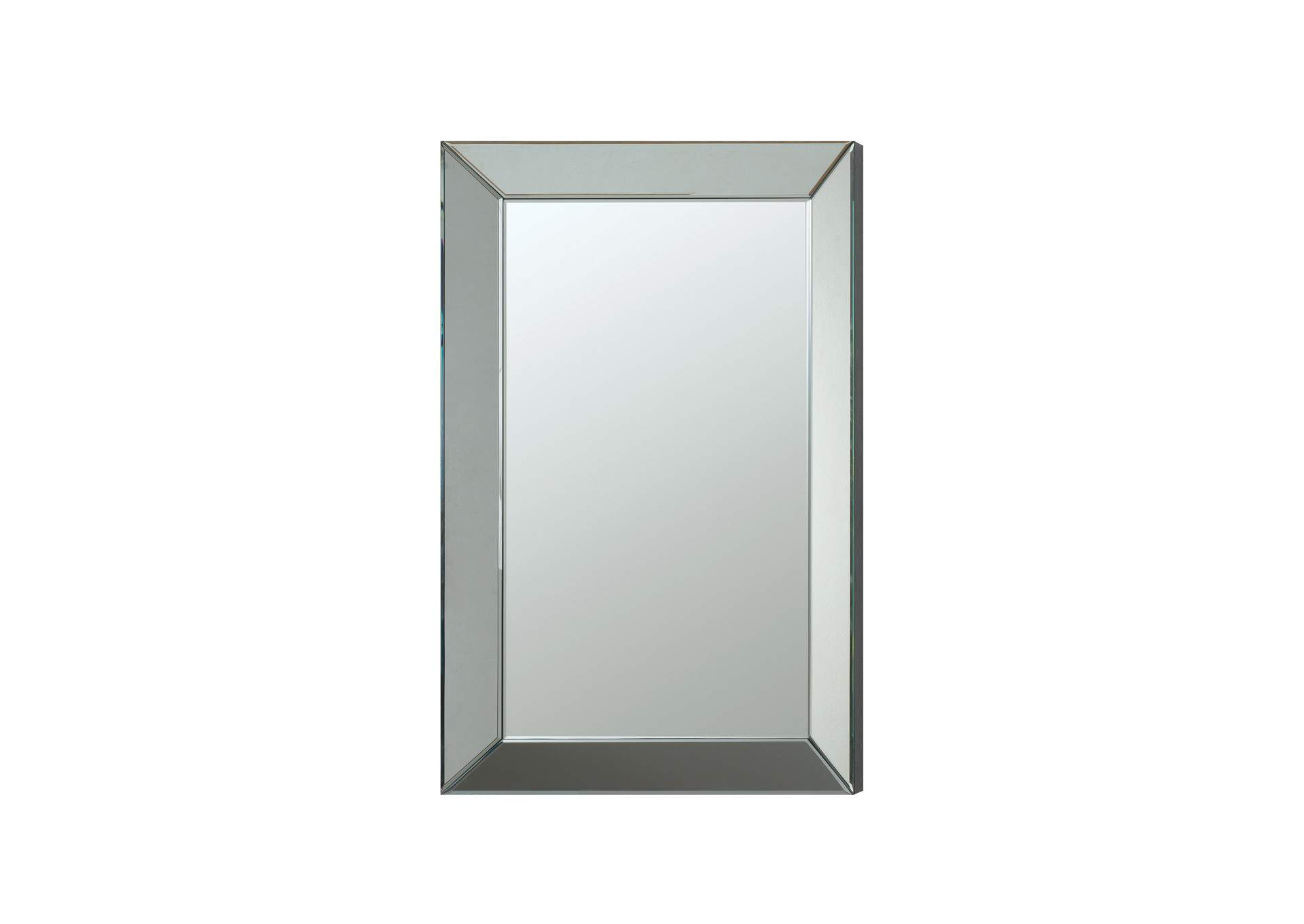 Frameless Mirror,Coaster Furniture