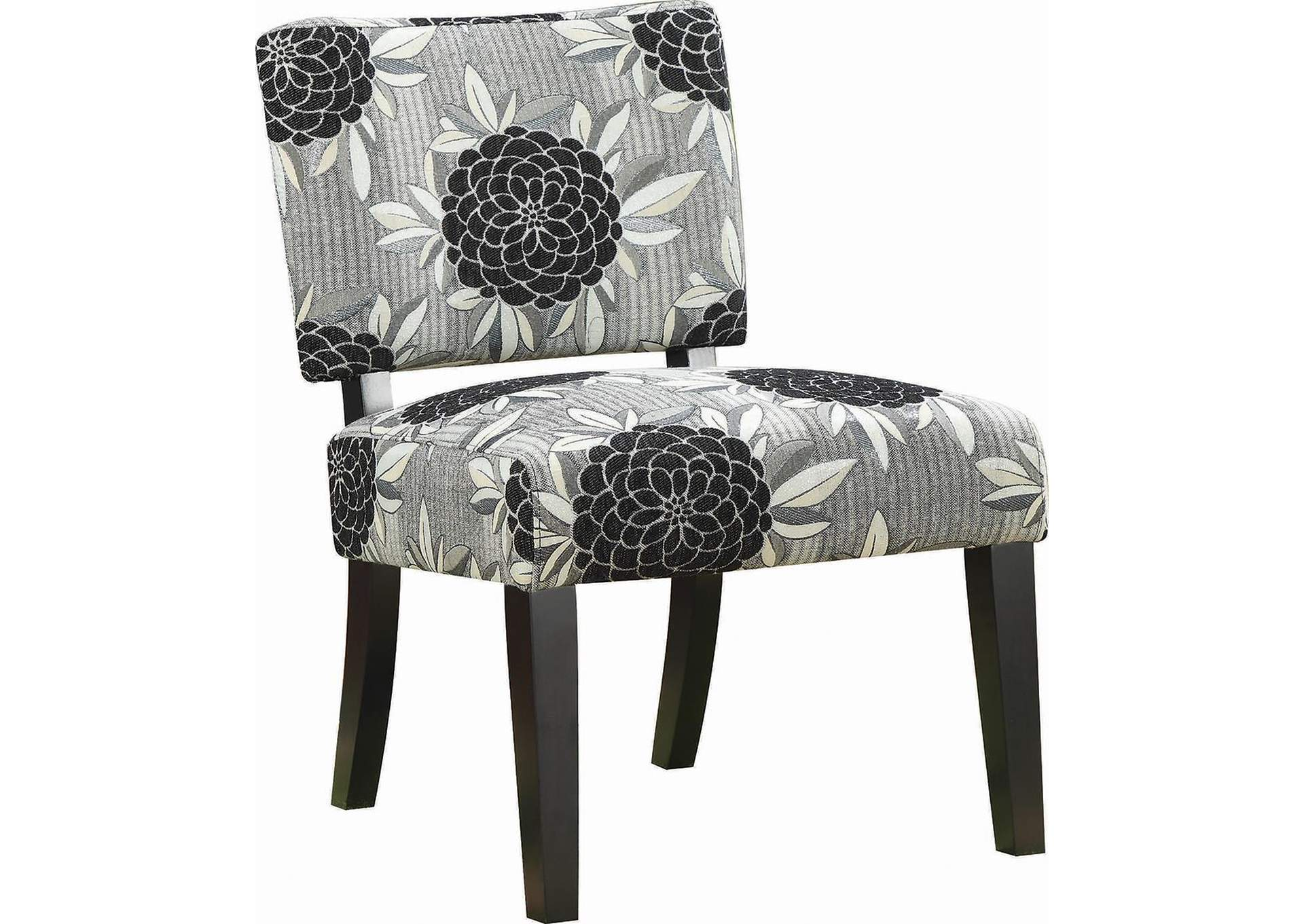 Multi-Color Accent Chair,Coaster Furniture