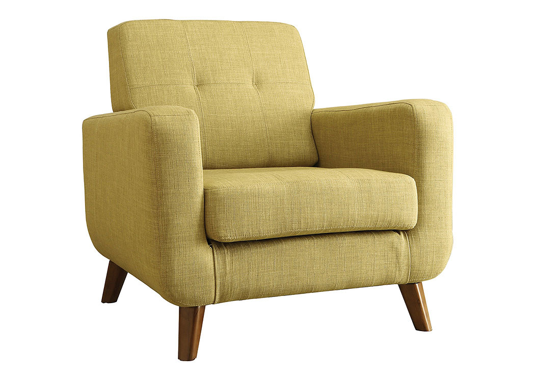 Picture of: Warm Brown Accent Chair Big Box Furniture Discount Furniture Stores In Miami Florida