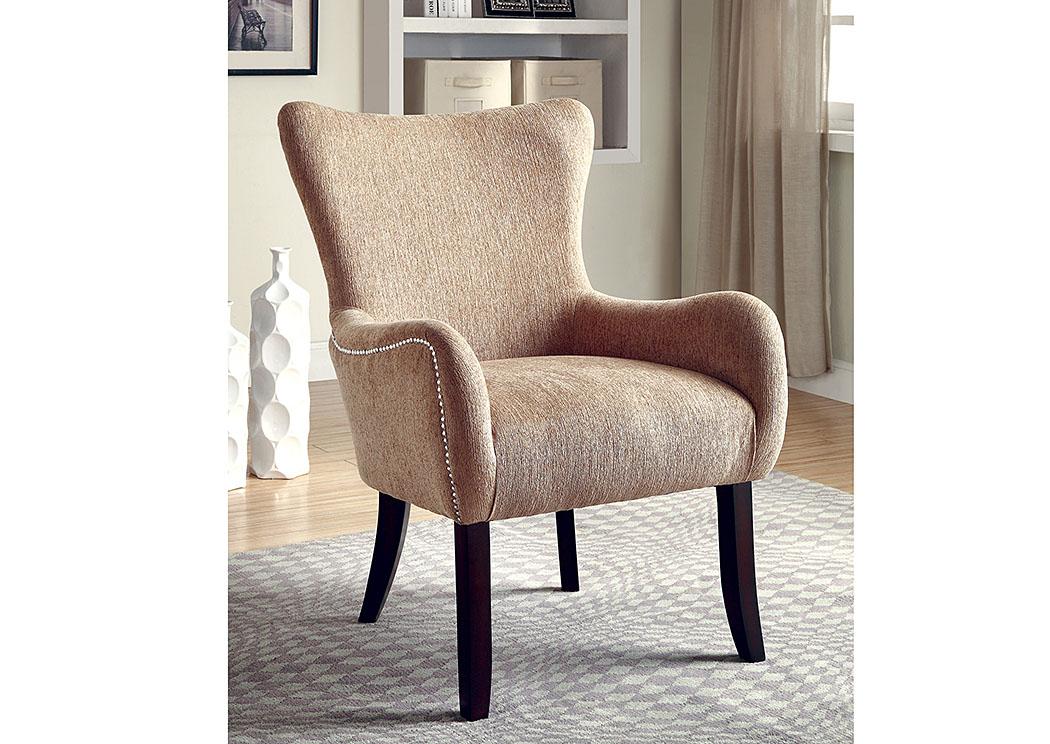 Frugal Furniture   Boston, Mattapan, Jamaica Plain, Dorchester MA Beige  Accent Chair