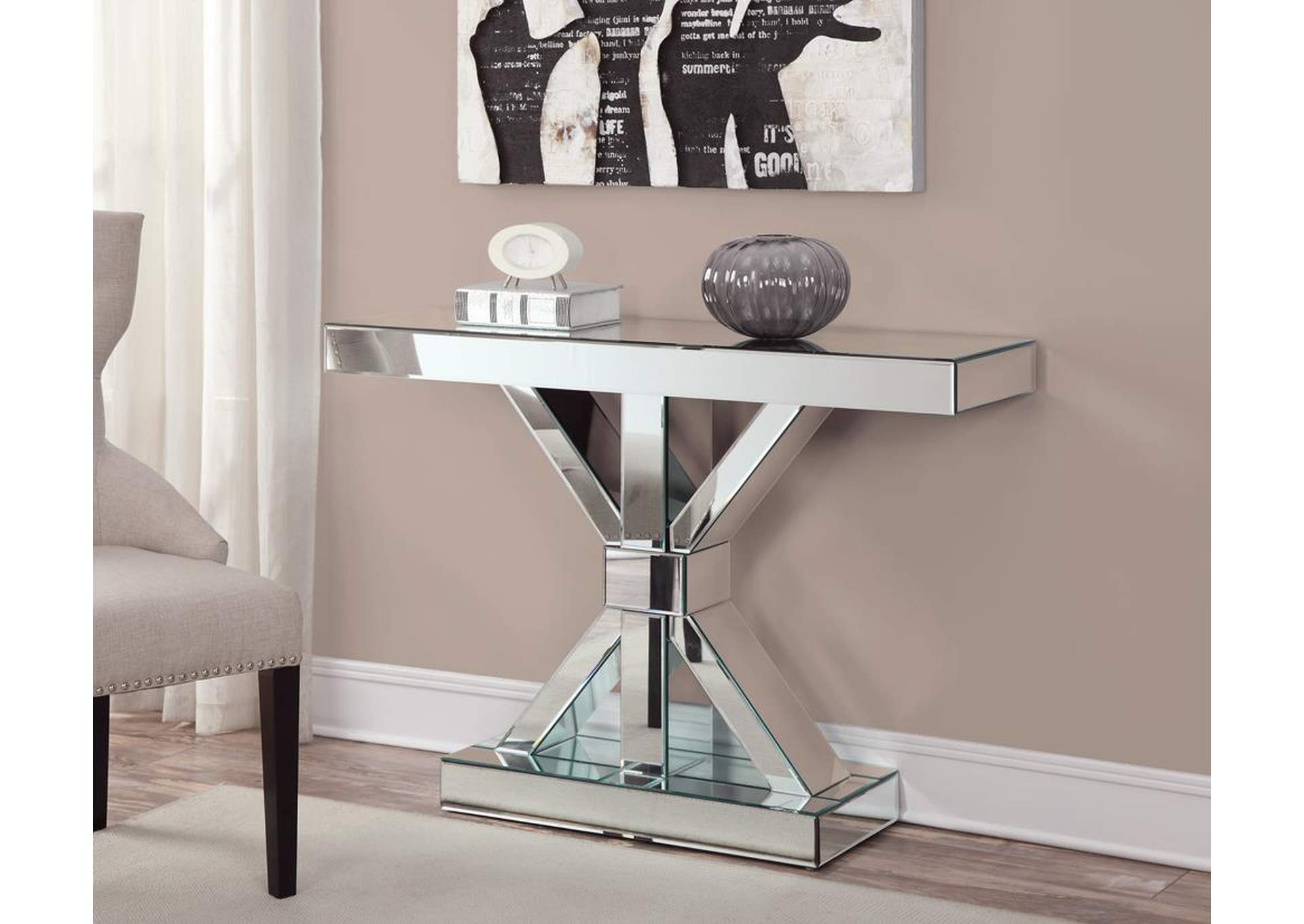 Console Table,Coaster Furniture