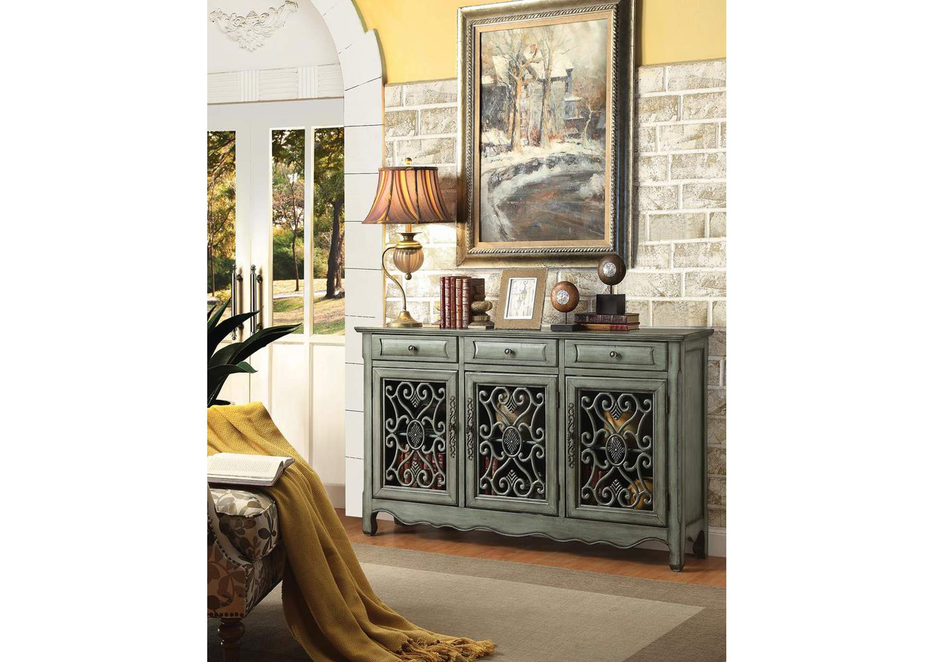 Accent Cabinet,Coaster Furniture