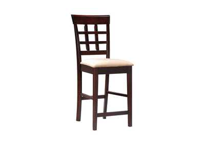 Gabriel Chestnut Counter Chair (Set of 2)